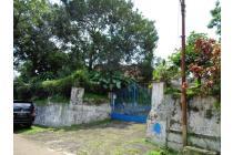 rumah startegis, tanah super luas di Bogor