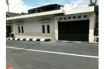 Rumah Kost Full Bangunan Dekat Kampus UNS Solo