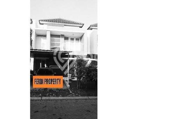Rumah nyaman bagus 2 lantai bangunan baru raffles Hills Cibubur 7670962