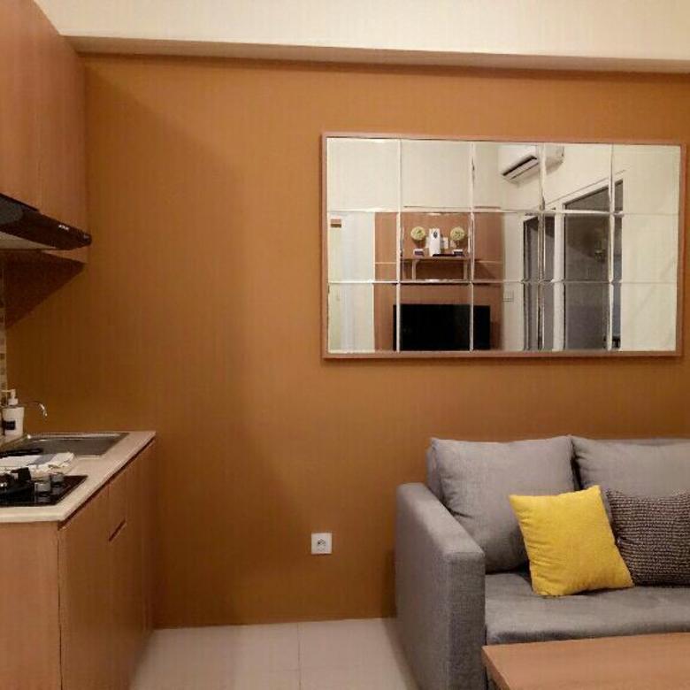Hunian di jakarta Pusat Ekslusif dan elegan Apartemen Green Pramuka City
