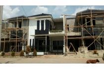 TOWNHOUSE Di Pondok Pekayon Indah