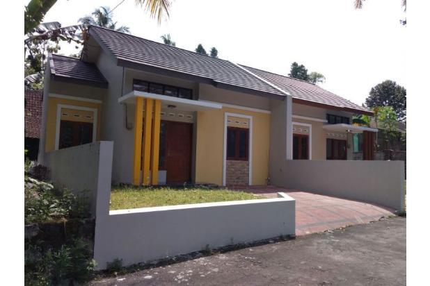 Bisa KPR Rumah Type 48/117 dekat UII, Rumah Siap Huni 18274808