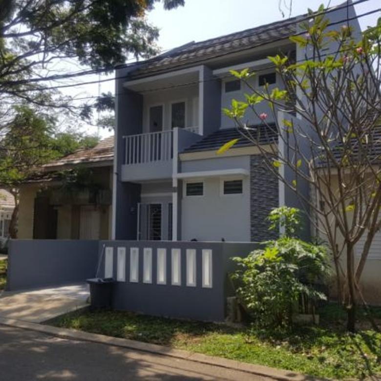 Dijual Rumah siap huni di Bale Tirtawana  Rumpin Sinarmas Land