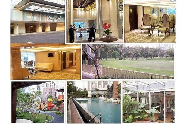 Disewakan Murah Apartemen The Mansion Kemayoran 9295144