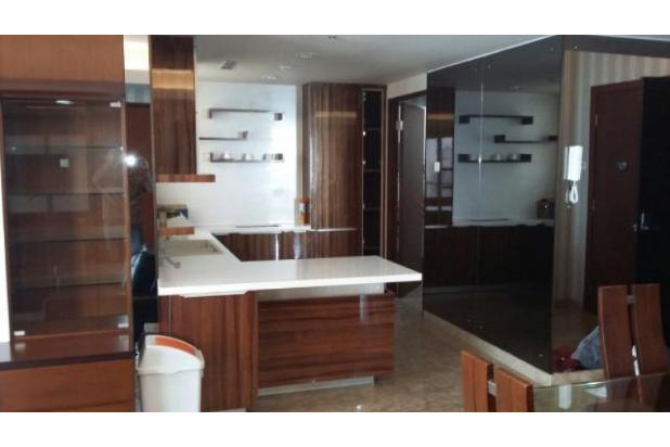 Apartemen Royale Springhill Full Furnished Kemayoran Jakarta Pusat 4428138