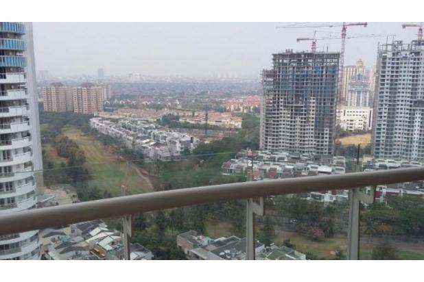 Apartemen Royale Springhill Full Furnished Kemayoran Jakarta Pusat 4428139