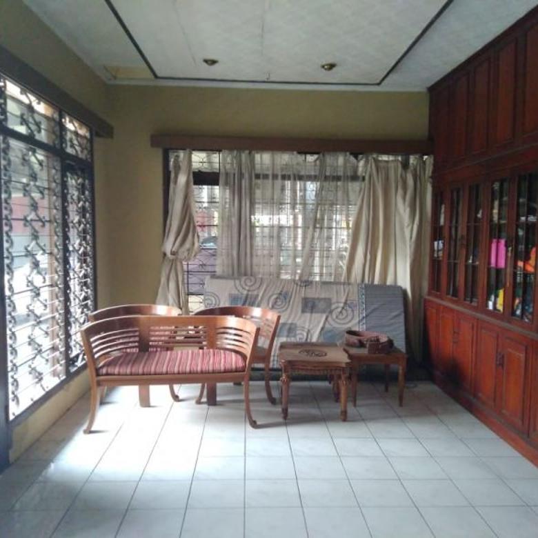Rumah di Cijerah
