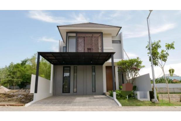 Rp3,15mily Rumah Dijual