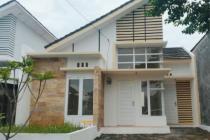 Rumah Modern Minimalis Villa Bukit Tirtayasa