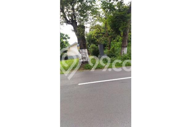 261 Tanah di Jl Kutorejo - Pacet Mojosari ds Sampang Agung 16522020