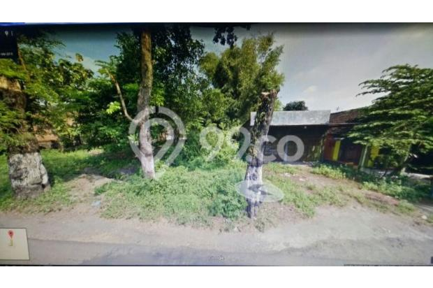 261 Tanah di Jl Kutorejo - Pacet Mojosari ds Sampang Agung 16522025