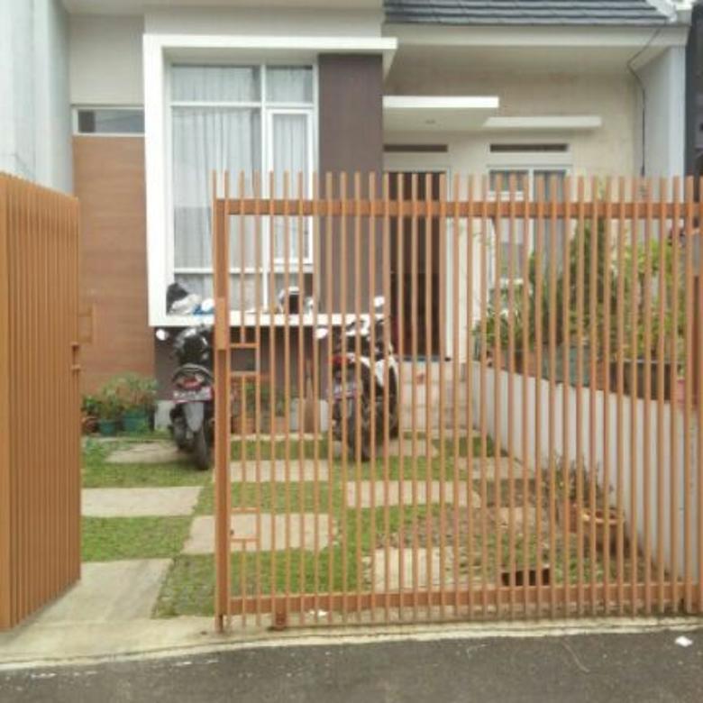 Rumah padasuka dekat cikutra Antapani Bandung take over pasti acc