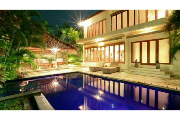 Rp5,3mily Vila Dijual