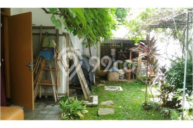 Rumah Favorit di Babarsari Tengah Keramaian Jogja 12898515