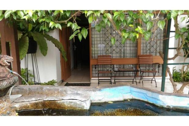Rumah Favorit di Babarsari Tengah Keramaian Jogja 12898520