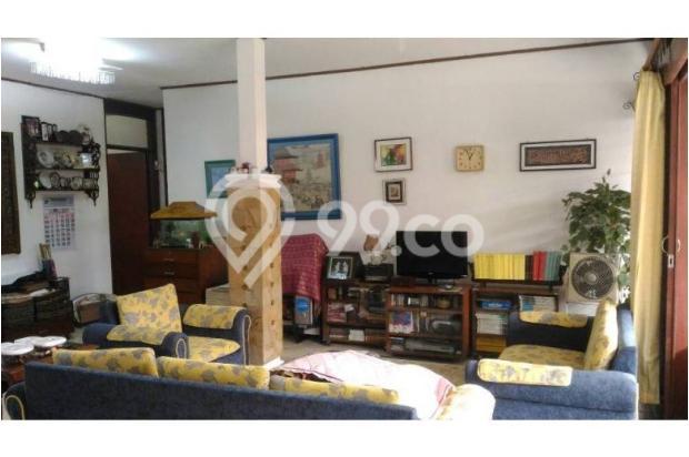 Rumah Favorit di Babarsari Tengah Keramaian Jogja 12898521