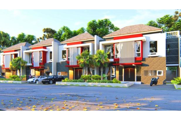 Rp1,56mily Rumah Dijual