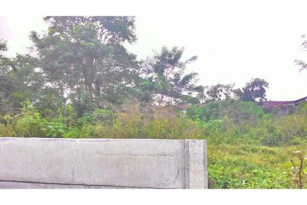 Rp20,7mily Tanah Dijual