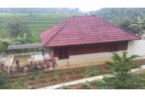 Villa bagus di wanayasa purwakarta
