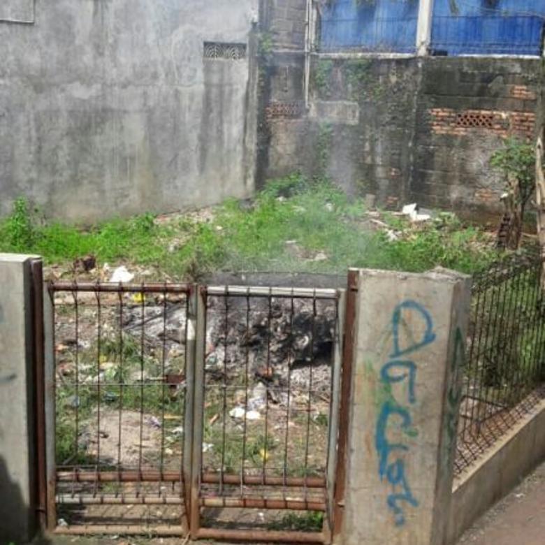 Kavling Siap Bangun Strategis di Pasar Rebo Jakarta Timur