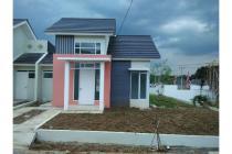 rumah murah proses mudah dp rendah angsuran ringan, ayo sebelum harga naik