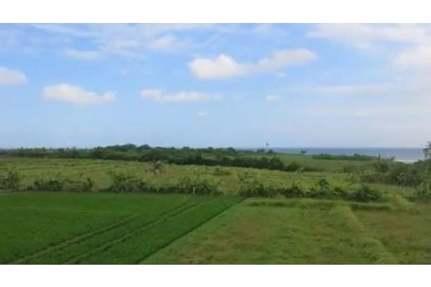 Rp6,89mily Tanah Dijual