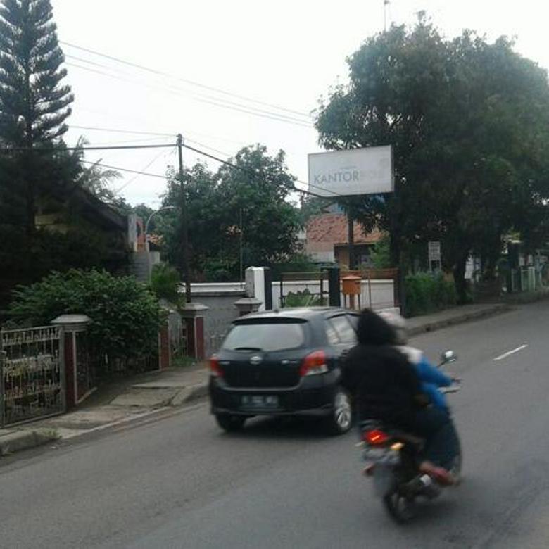 Tanah Subang Jl Raya Ahmad Yani Sukamandi Ciasem Cocok Untuk Gudang, UMR kota Subang masih rendah ! !!
