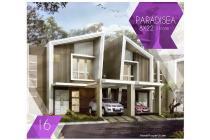 Rumah dijual di Orcahrd Park Batam