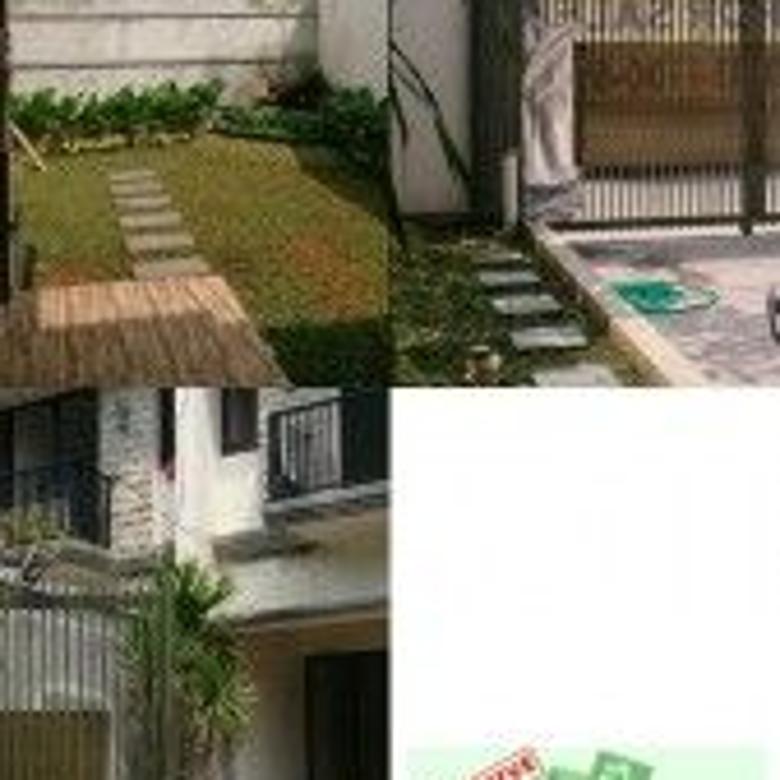 Dijual Rumah Jatiwaringin, Pondok Gede, Bekasi hks6136