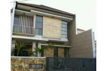 Rumah Lux Minimalis Harga Nego di Mulyosari