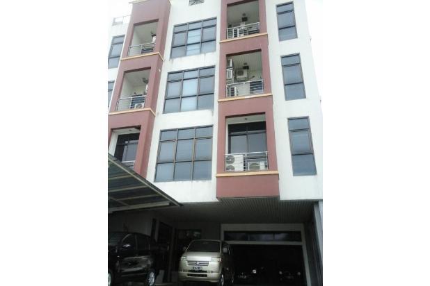 Disewa Ruang Kantor 55 sqm di Graha Sofyan, Cikini, Jakarta Pusat 16514476