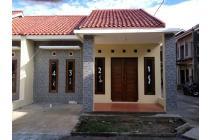 Town House Siap Huni Di Depok - Jawa Barat