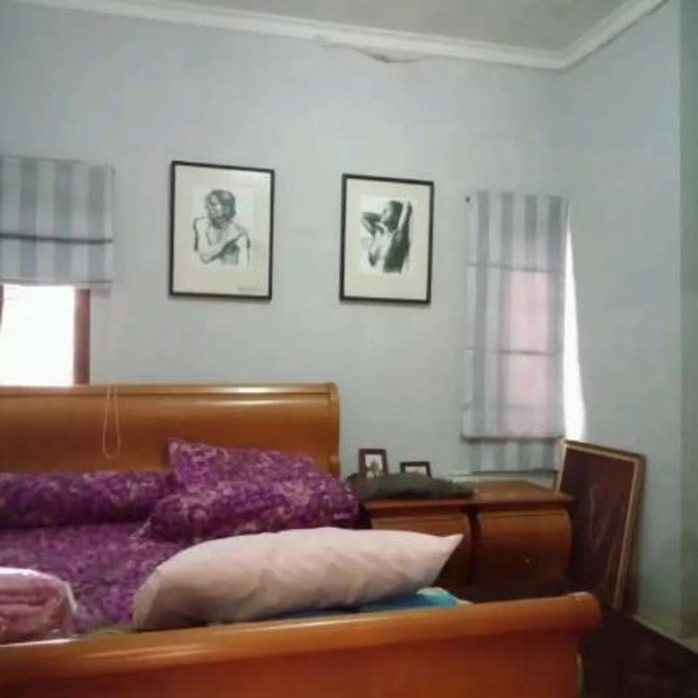 Dijual Rumah Nyaman di Jl Gajah Buah Batu Bandung