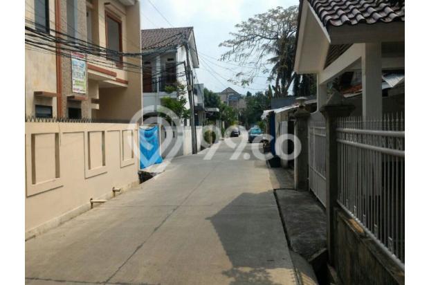 Rumah Baru 2 Unit 2 Lantai jalan muat 2 mobil Jagakarsa 12396831