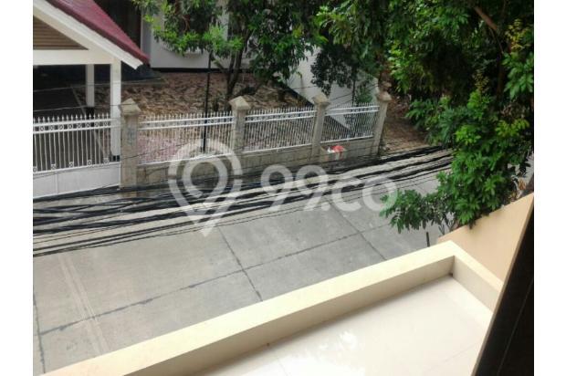 Rumah Baru 2 Unit 2 Lantai jalan muat 2 mobil Jagakarsa 12396841