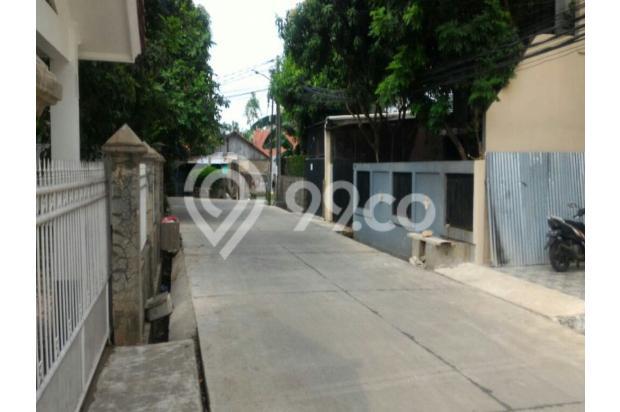 Rumah Baru 2 Unit 2 Lantai jalan muat 2 mobil Jagakarsa 12396851