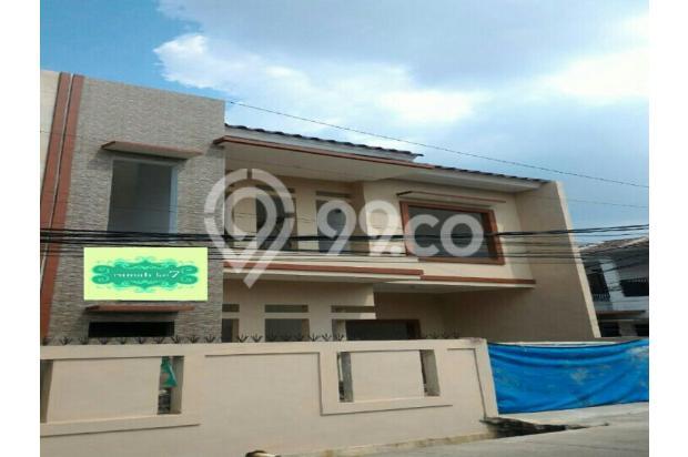 Rumah Baru 2 Unit 2 Lantai jalan muat 2 mobil Jagakarsa 12396853