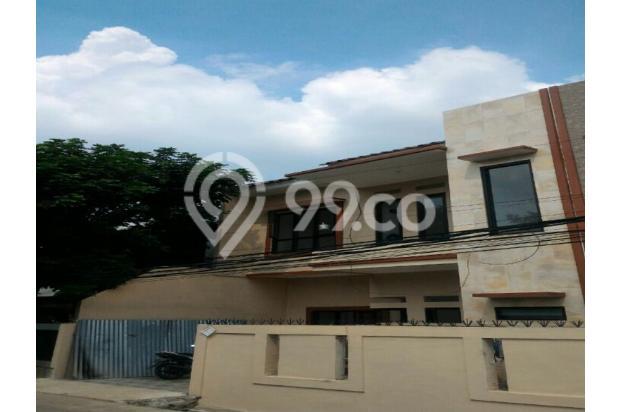 Rumah Baru 2 Unit 2 Lantai jalan muat 2 mobil Jagakarsa 12396855