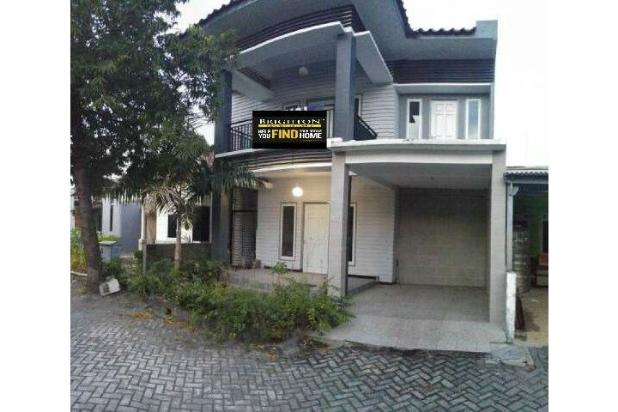 Rumah MINIMALIS , SIAP HUNI di Perumahan Unimas 6322393
