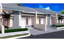 Rumah Subsidi Tangerang KPR Murah Minimalis Ready Stock Terbaru