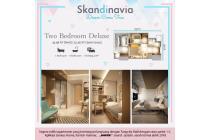 Dijual Apartemen Nyaman di Skandinavia, Babakan Tangerang