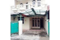 Rumah di komplek DKI Cipayung