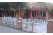 Dijual Rumah Beserta Tanah