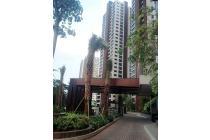 1 Park Avenue Tower Queen LT.2-C(2+1BR)Rp.5.8M-an Gandaria Kebayoran Baru