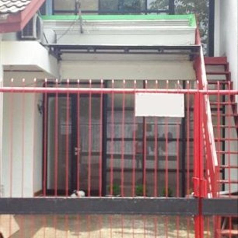 Disewa Rumah Nyaman di Tebet Dalam, Jakarta Selatan #8407