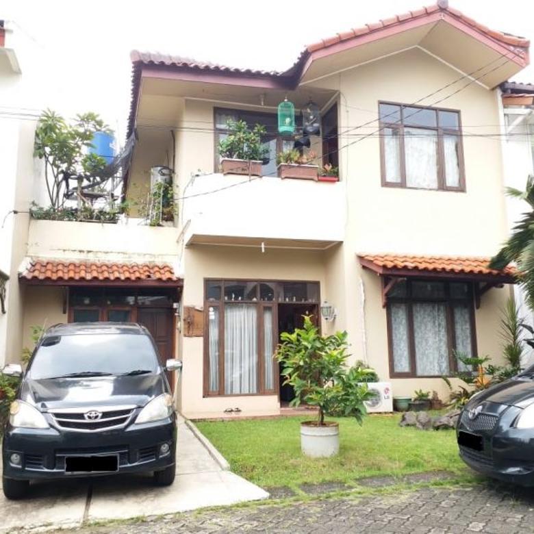 Rumah di Pangkalan Jati
