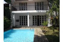 Rumah Bagus Siap Huni di Bangka - Jakarta Selatan