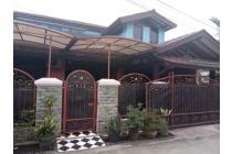 Dijual Rumah Villa Pertiwi Cilodong Depok