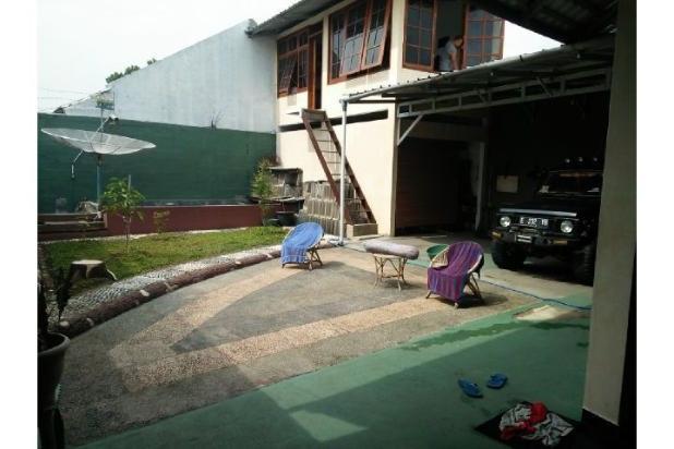 Dijual Ruko Jl. Situgede, Bangunan Bagus, Halaman Luas, Kota Tasikmalaya 9841414