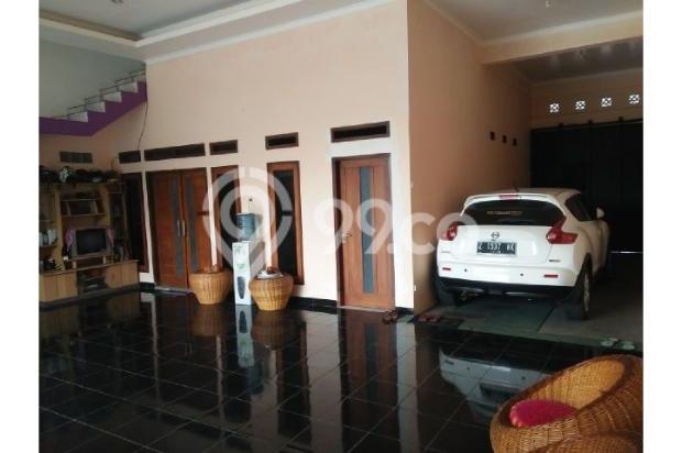 Dijual Ruko Jl. Situgede, Bangunan Bagus, Halaman Luas, Kota Tasikmalaya 9841415